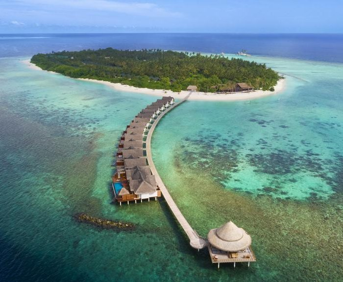 Furaveri Island Resort & Spa Maldives