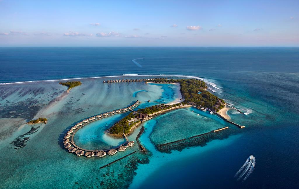 Cinnamon Dhonveli – Early Booking Offer
