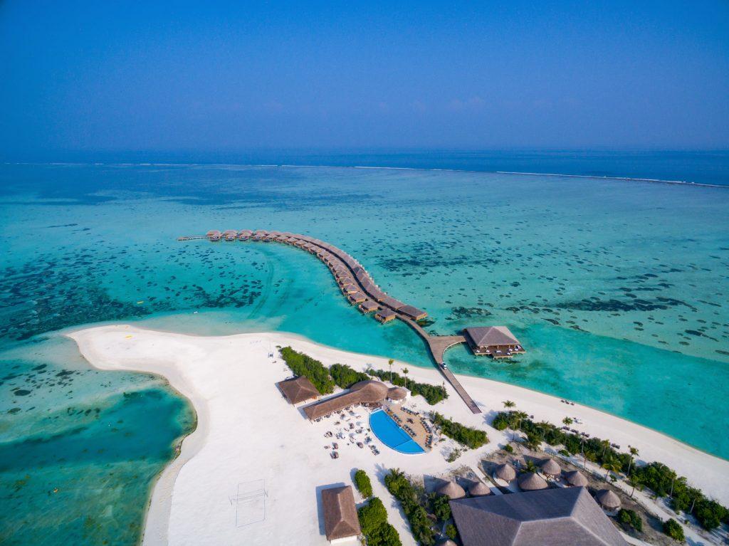 Cocoon Maldives Summer Offer