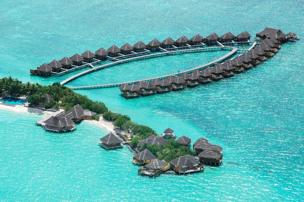 Taj Exotica Resort & Spa Maldives Summer Offer