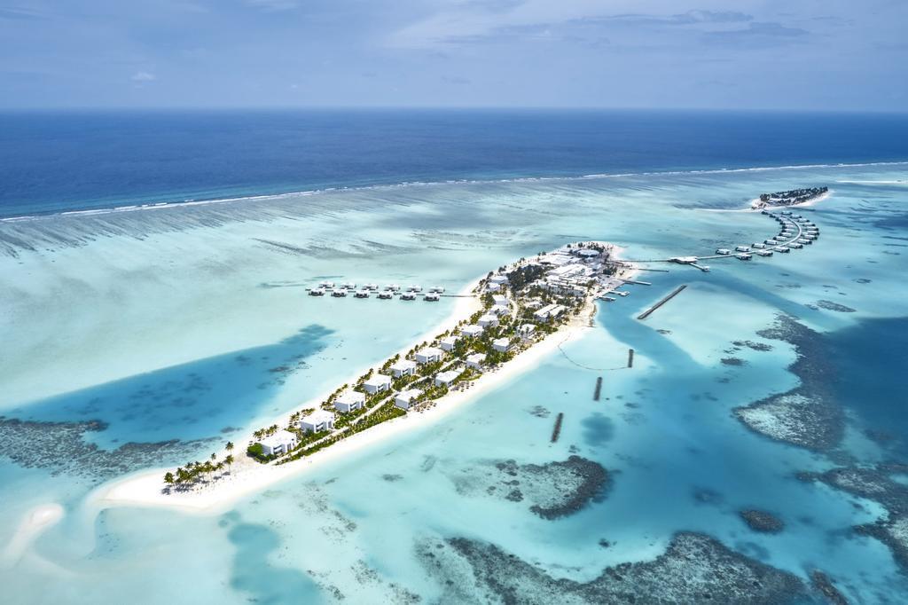 RIU Palace Maldivas Early Booking Offer