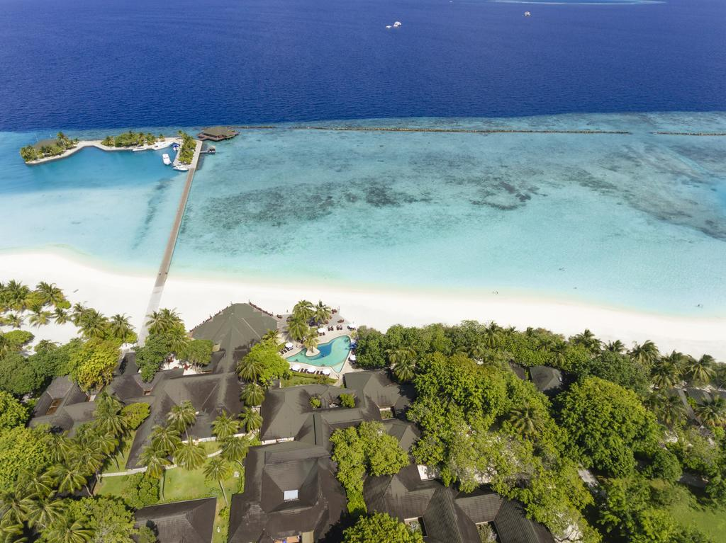 Paradise Island Resort & Spa Maldives – Early Booking Offer