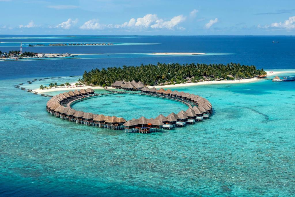 Sun Aqua Vilu Reef Summer Offer
