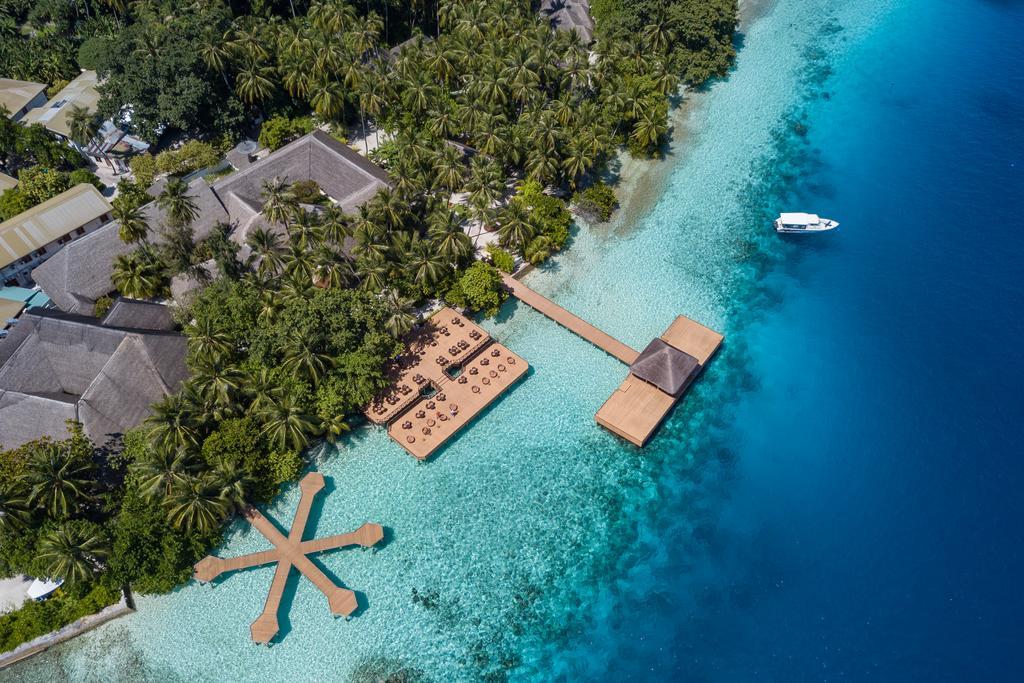 Fihalhohi Island Resort Honeymoon Offer