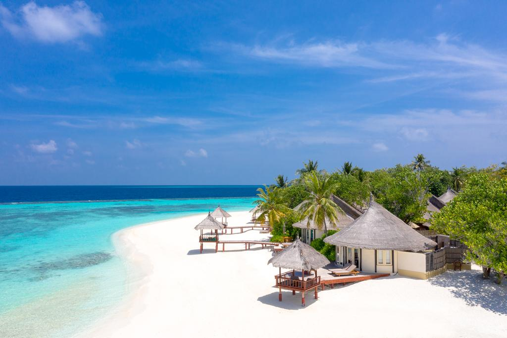 Banyan Tree Vabbinfaru Maldives – 40% OFF Offer for European Markets
