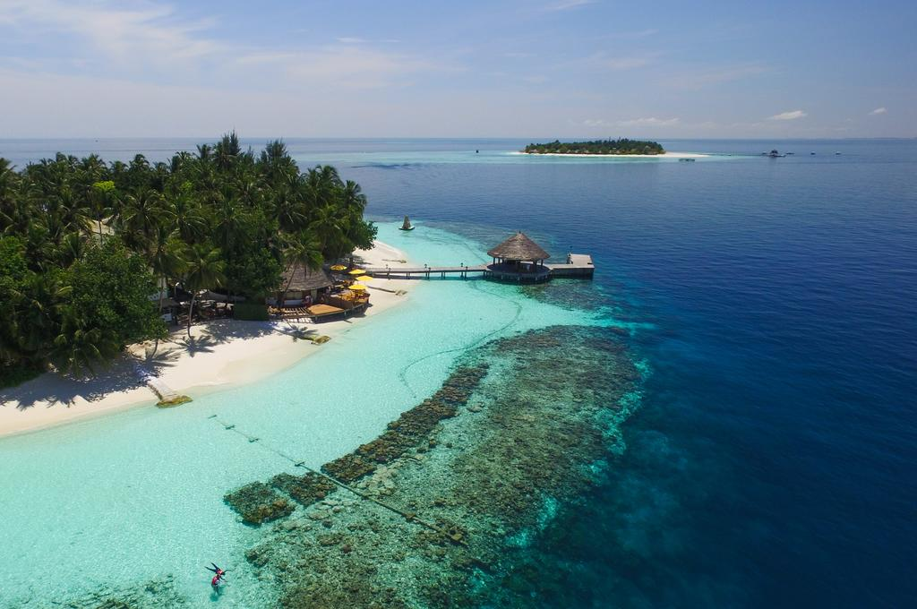 Angsana Ihuru Maldives – 40% OFF Offer for European Markets