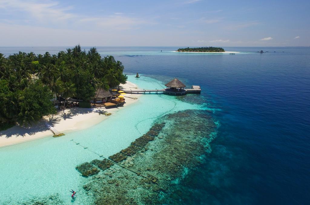 Angsana Ihuru Maldives – 40% OFF Offer for European Markets