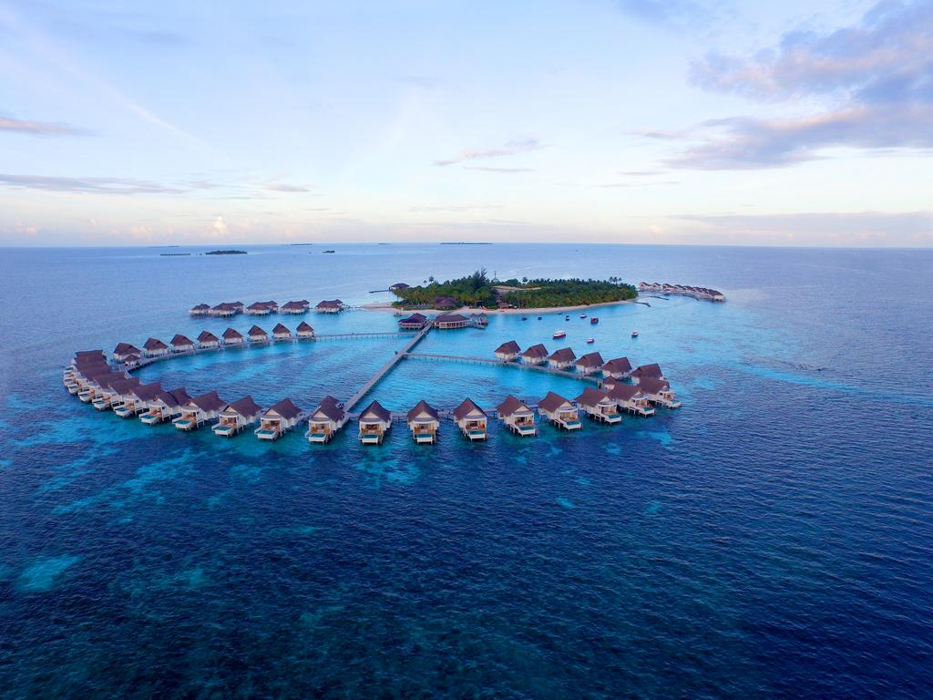 Centara Grand Island Resort & Spa Maldives – India All Inclusive Package