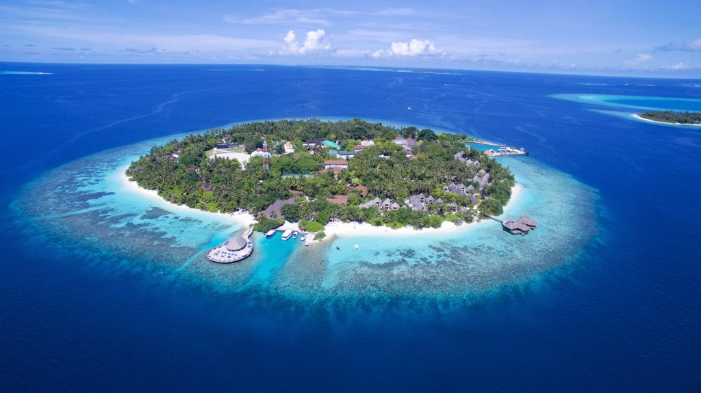 Bandos Maldives – Early Booking Offer