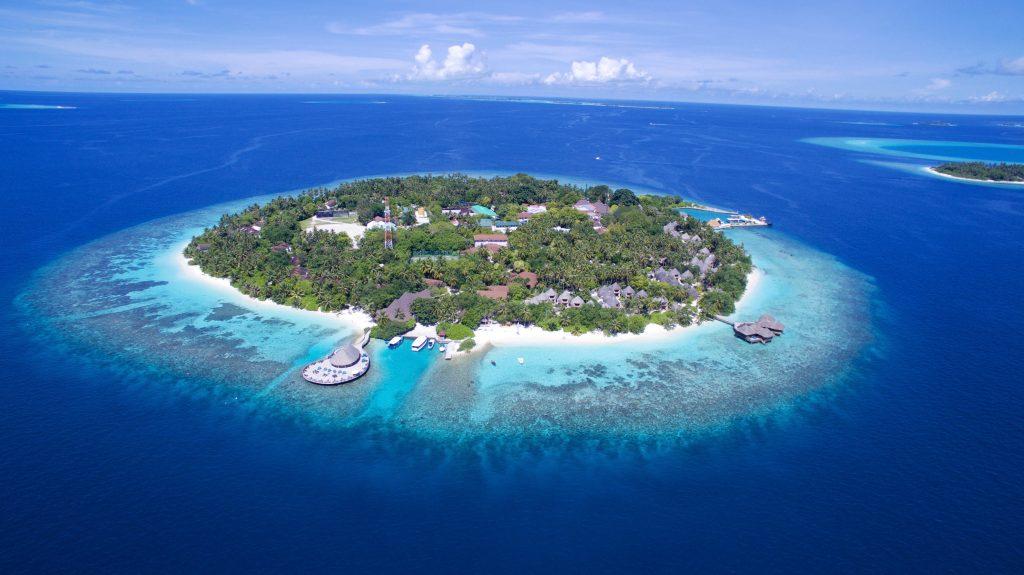 Bandos Maldives Early Booking Offer