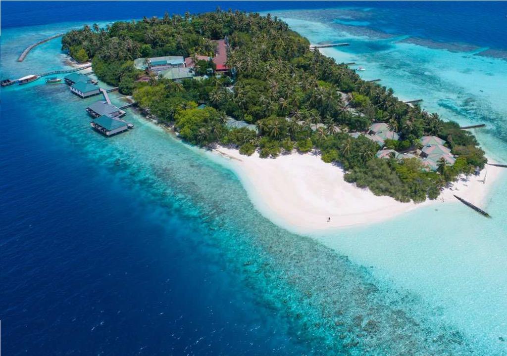 Embudu Village Resort Low Season Offer