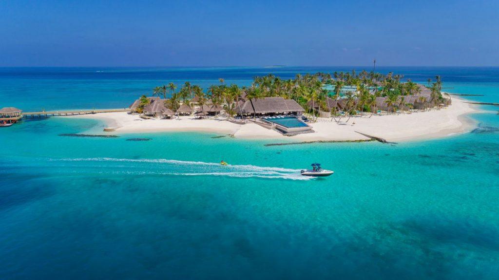 Fushifaru Maldives Summer Bliss Offer