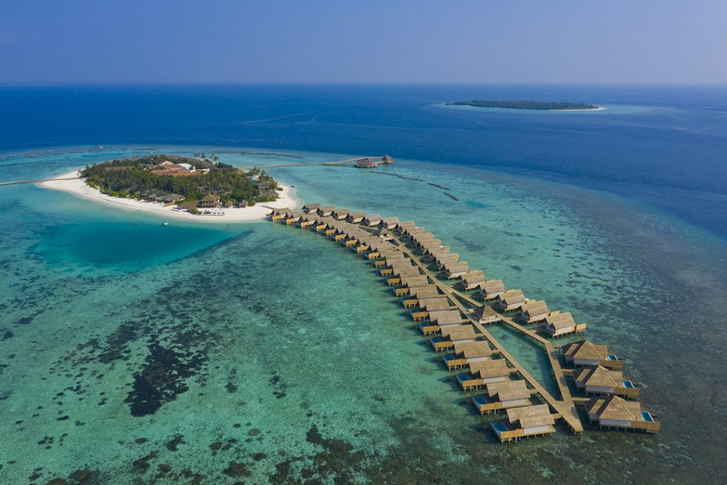 Faarufushi Maldives Summer Offer