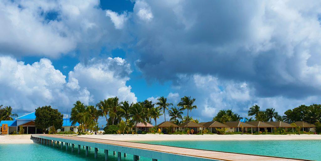 South Palm Resort Maldives Summer Offer