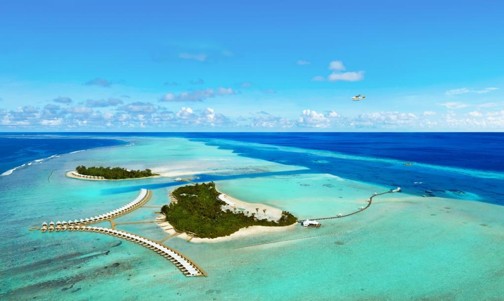 Cinnamon Velifushi Maldives Early Booking Offer