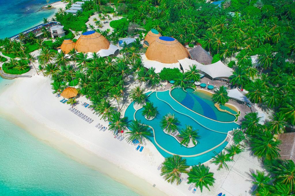 Holiday Inn Resort Kandooma Maldives Special Summer Offer