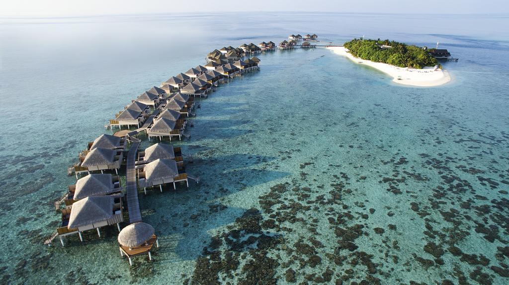 Adaaran Prestige Vadoo Maldives Easter Offer