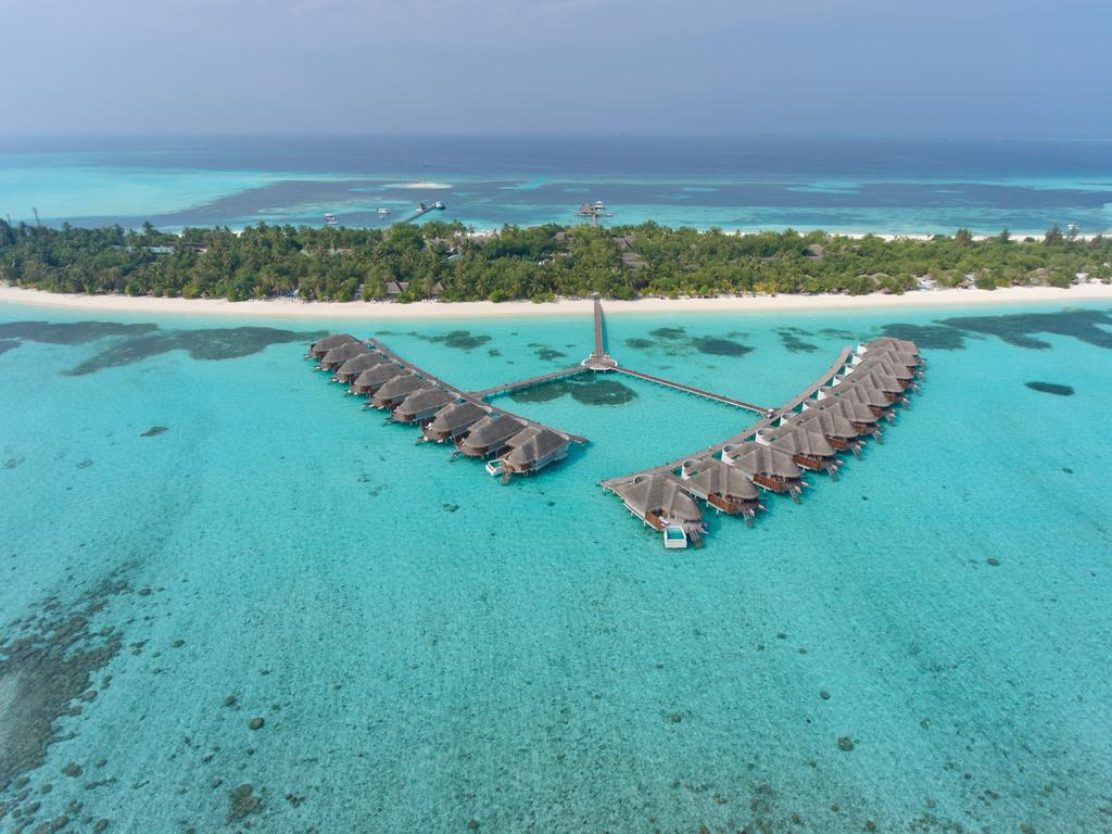 Kanuhura Maldives Special All Inclusive Offer