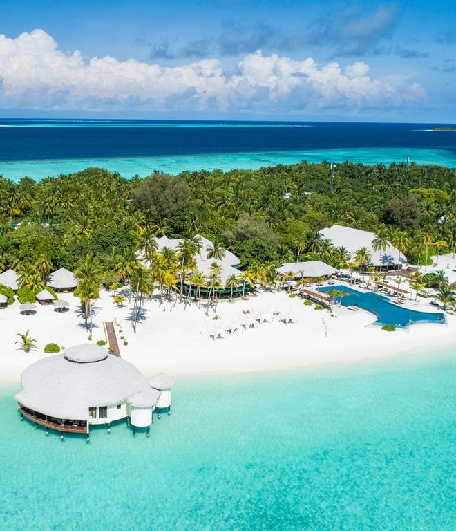 Kihaa Maldives – Re-Opening 2020 Offer