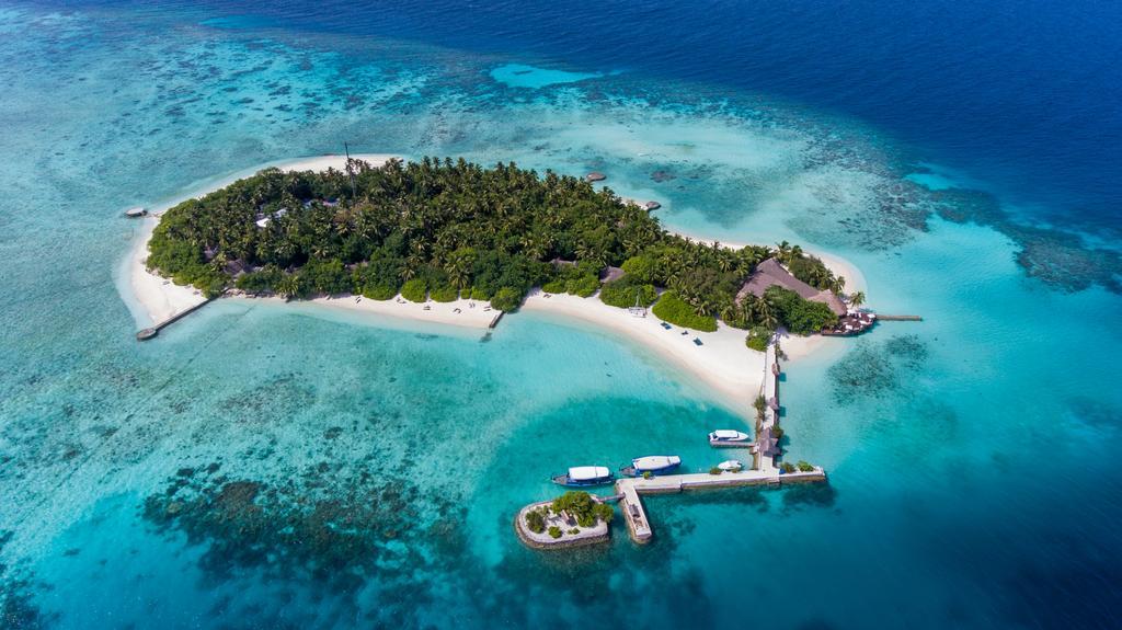 Makunudu Island Maldives Long Stay Summer Offer