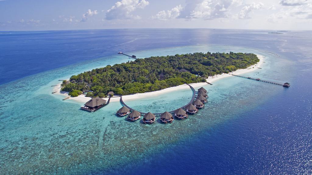 Adaaran Select Meedhupparu Maldives Easter Offer