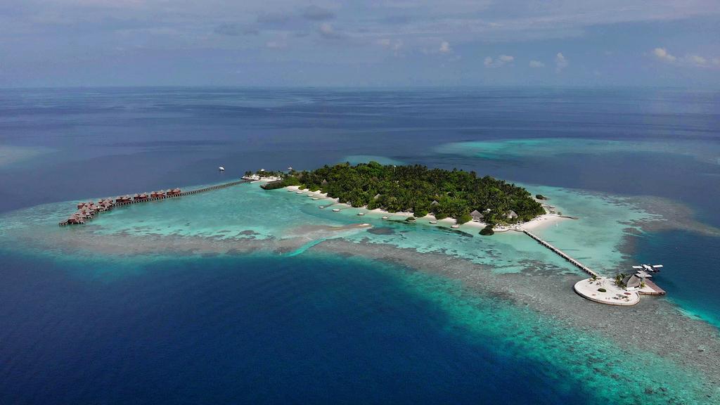 Nika Island Resort & Spa European, Russian & CIS & American (North & Latin) Low Season Offer
