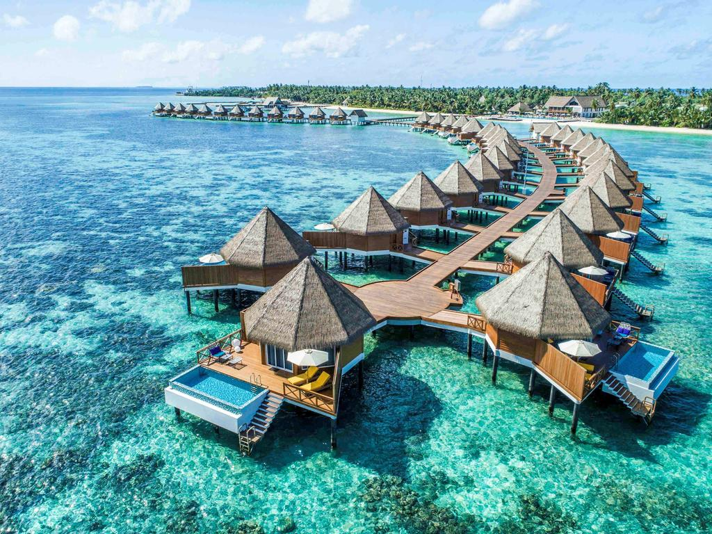 Mercure Maldives Kooddoo Early Booking Offer
