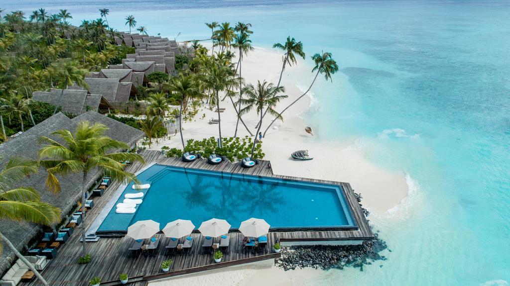 Fushifaru Maldives Summer Bliss & Family Fantastic Offer