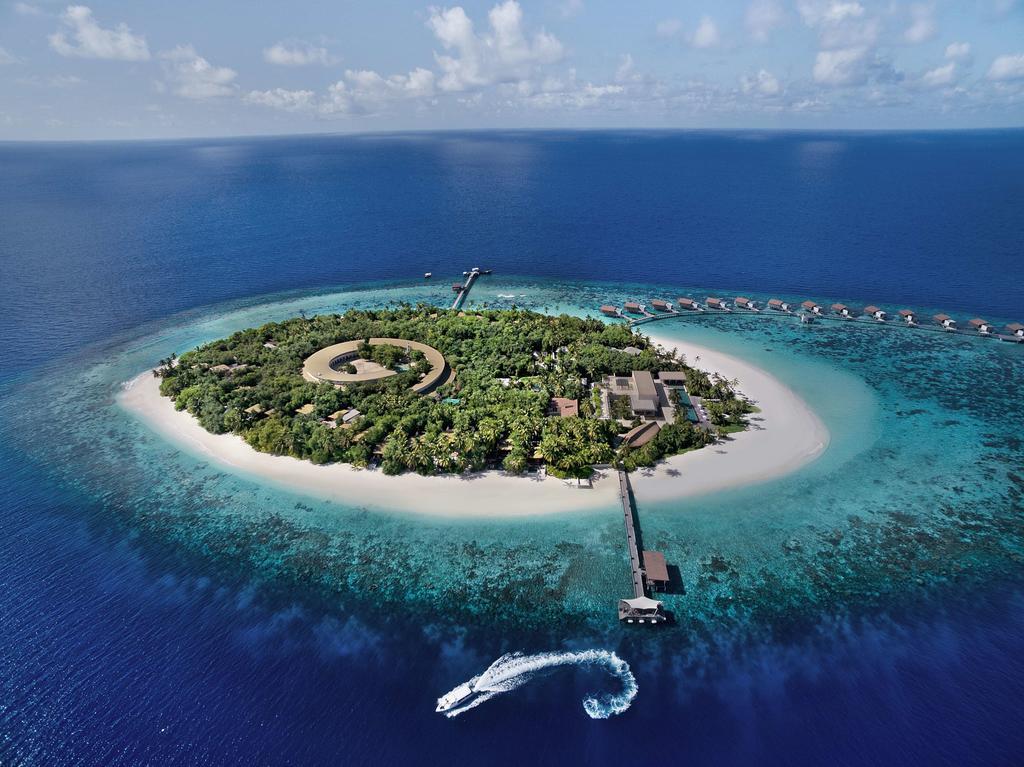 Park Hyatt Maldives Hadahaa Summer Offer