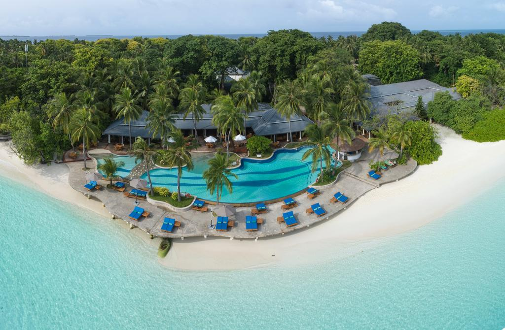 Royal Island Resort & Spa Maldives – 20% Discount Early Booking Offer