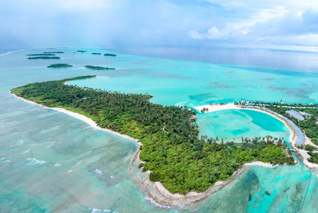Rahaa Resort Early Booking Offer