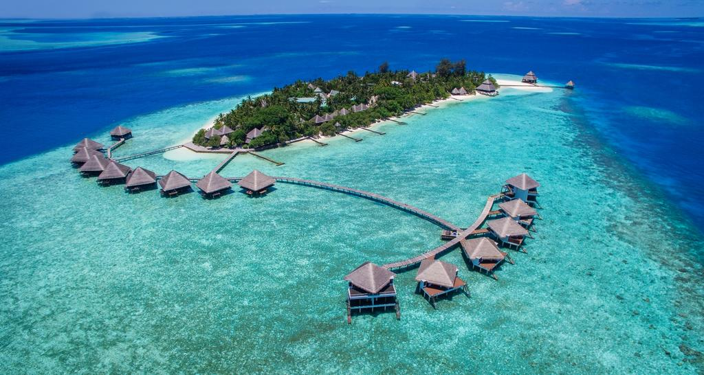 Adaaran Club Rannalhi Maldives Easter Offer