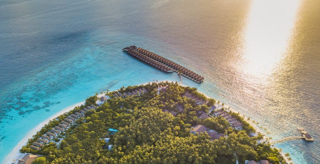 Reethi Faru Resort Family Summer Package