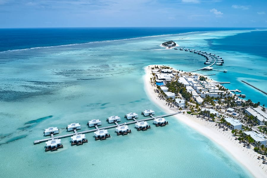 RIU Atoll Maldives Early Booking Offer