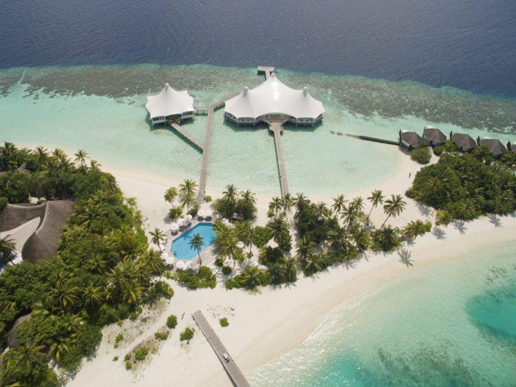 Safari Island Resort & Spa Maldives Early Booking Offer