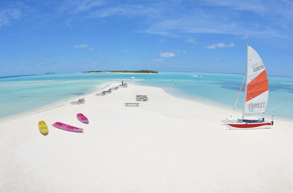Fun Island Resort & Spa Maldives – 20% Discount Early Booking Offer