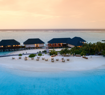 Summer Island Maldives Summer Offer