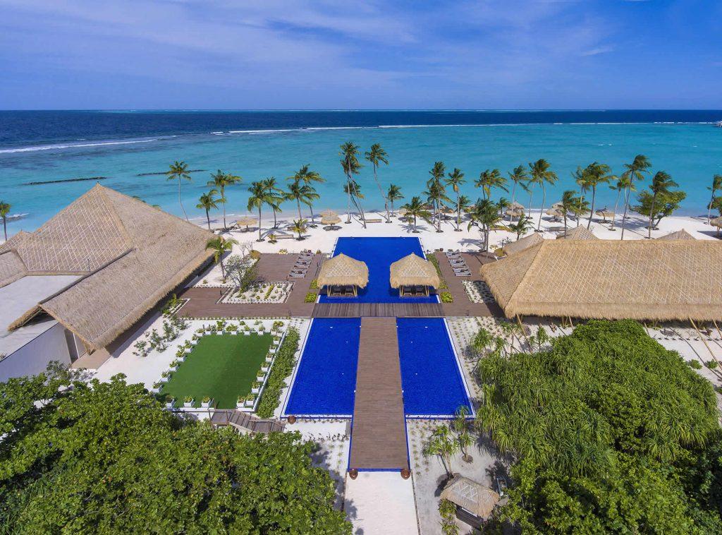 Emerald Maldives Resort & Spa Maldives Honeymoon Offer