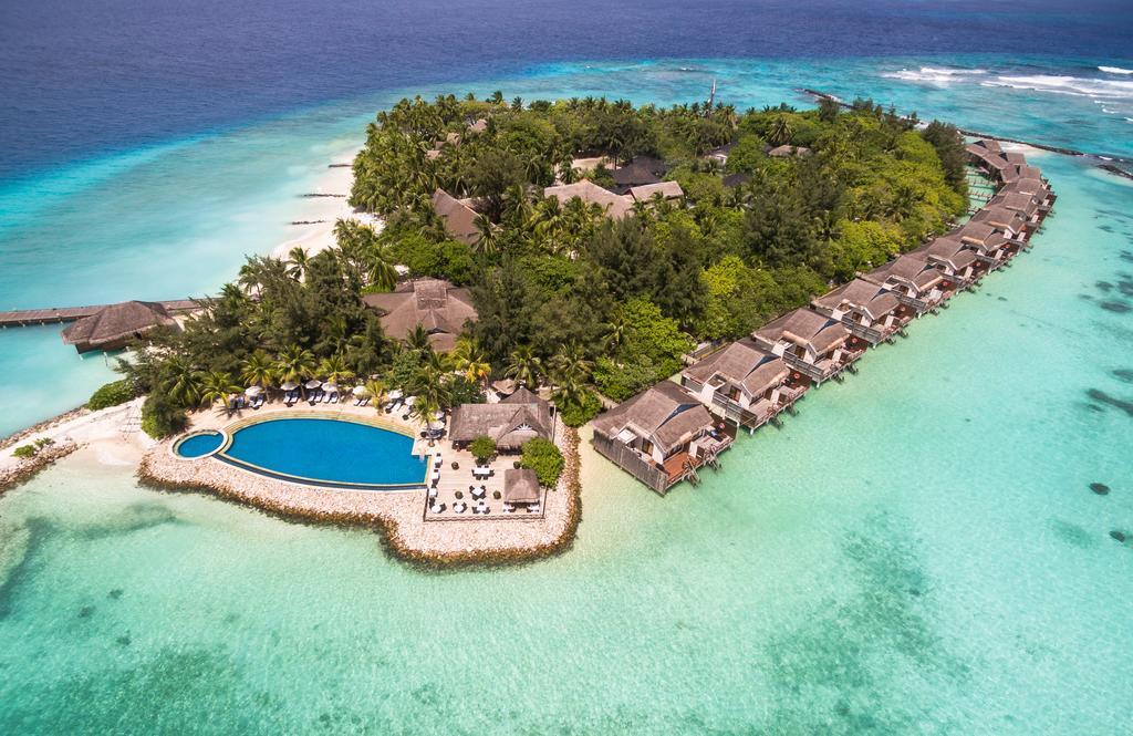 Taj Coral Reef Resort & Spa Maldives Summer Offer