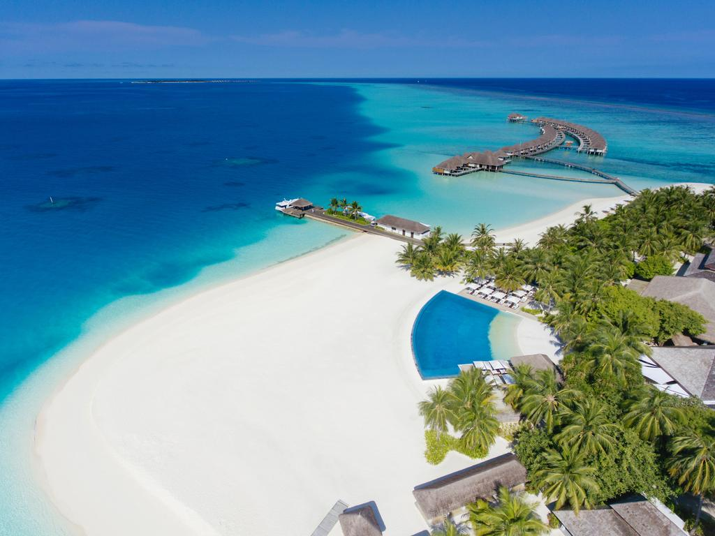 Velassaru Maldives Summer Offer