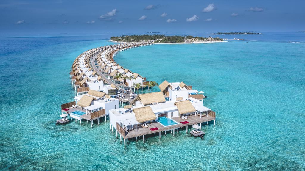 Emerald Maldives Resort & Spa – Summer Special Offer for All Markets