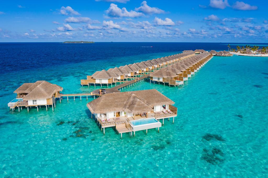 SunAqua Iru Veli Maldives Special Summer Offer