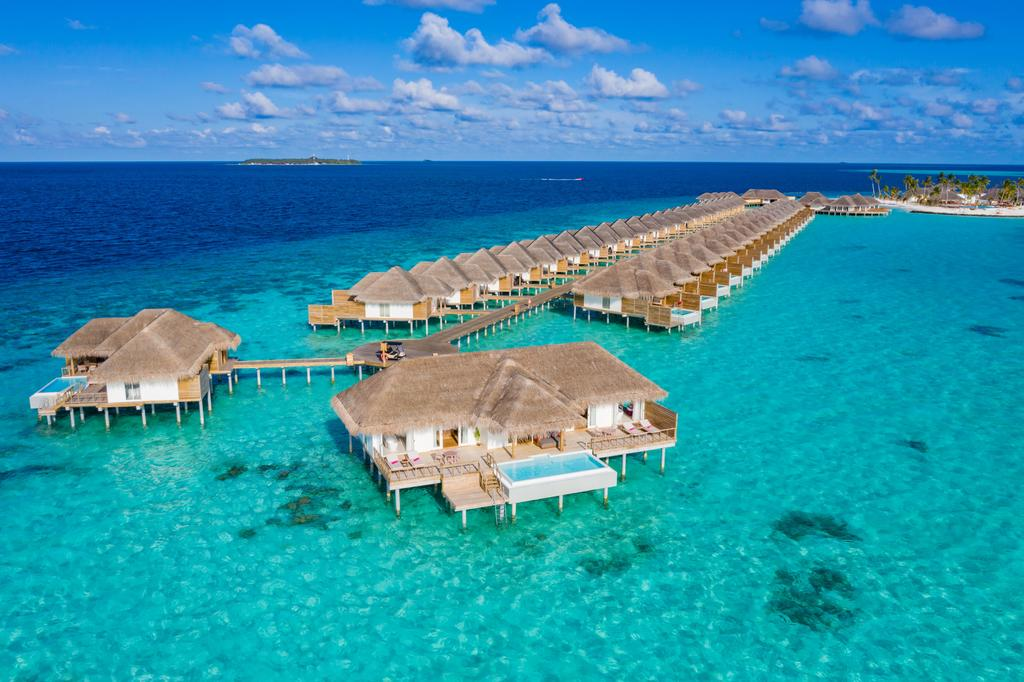 SunAqua Iru Veli Maldives – 15% Early Bird Offer for All Markets