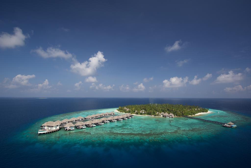 Outrigger Konotta Maldives Resort – Split Stay Offer