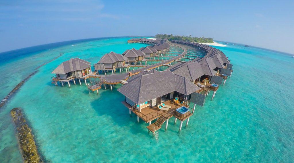 The Sun Siyam Iru Fushi Maldives Summer Offer