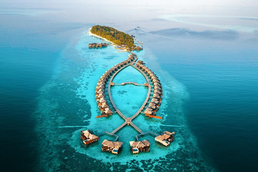 Lily Beach Resort & Spa – Middle East & India Platinum Plan Package