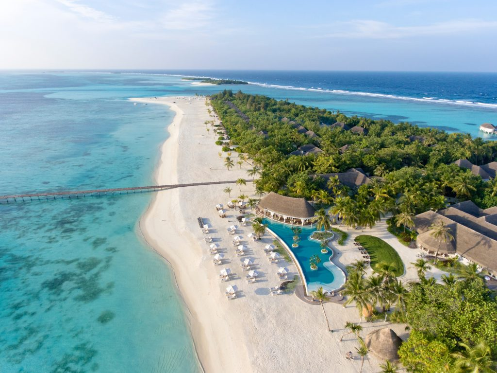 Kanuhura Maldives – Short Stay Offer